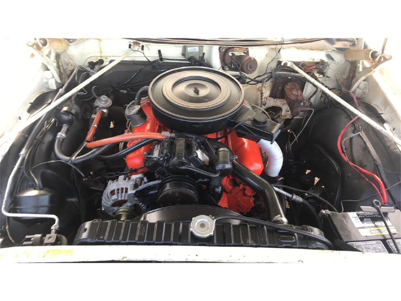 Large Picture of 1970 Fury - $19,995.00 Offered by Cotton Warehouse Classic Cars - PNDI