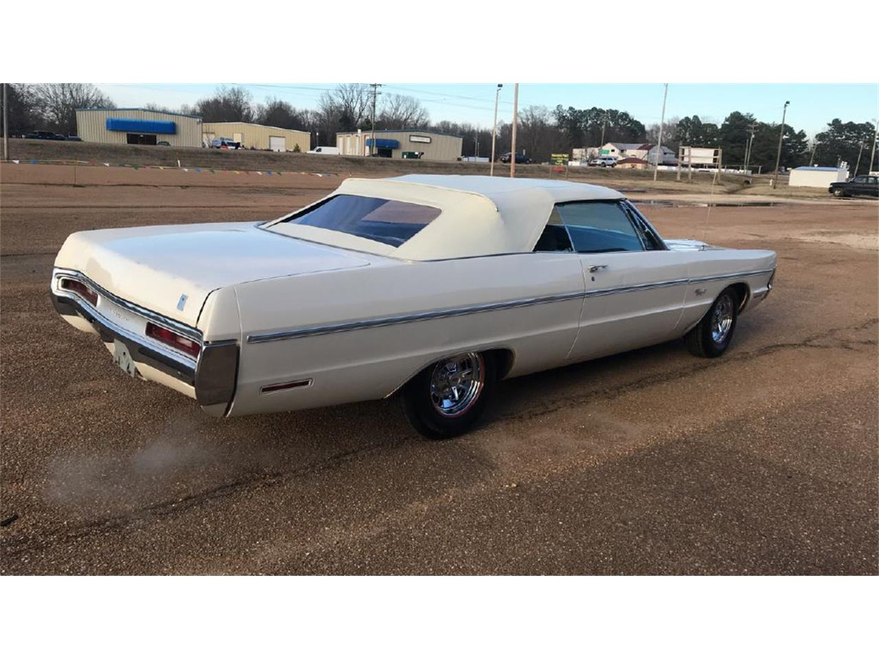 Large Picture of Classic '70 Plymouth Fury - $19,995.00 - PNDI