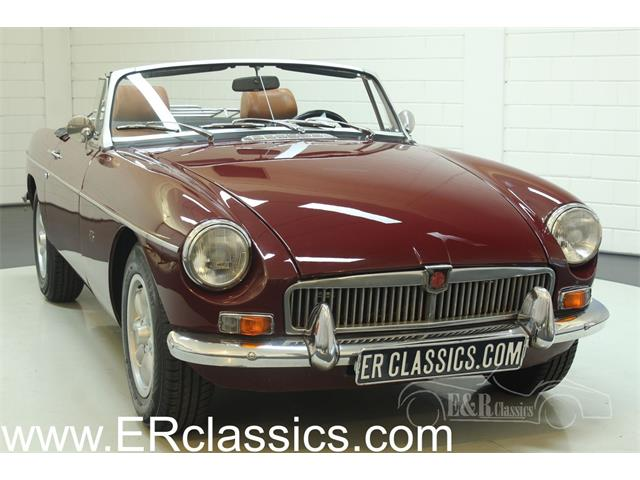 Picture of '76 MGB - PNE3