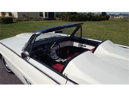 Picture of Classic 1963 Ford Thunderbird located in Florida - $29,500.00 Offered by a Private Seller - PNEF
