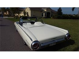 Picture of '63 Thunderbird located in Sun City Center Florida - $29,500.00 - PNEF