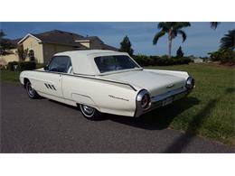 Picture of Classic 1963 Ford Thunderbird - $29,500.00 - PNEF