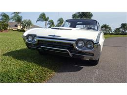 Picture of Classic 1963 Thunderbird - $29,500.00 Offered by a Private Seller - PNEF