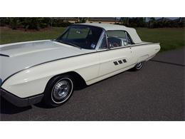 Picture of 1963 Ford Thunderbird located in Florida Offered by a Private Seller - PNEF