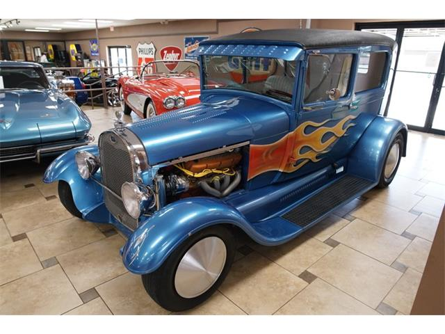 Picture of 1929 Ford Tudor located in Florida Auction Vehicle Offered by  - PIQ9