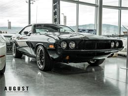 Picture of '73 Challenger - PNEO