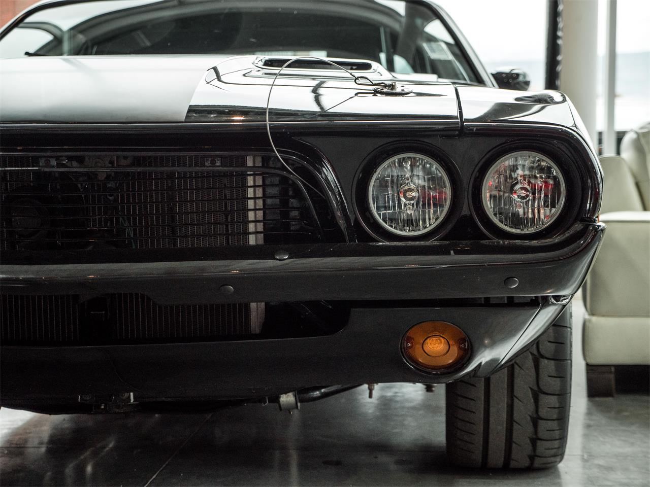 Large Picture of '73 Challenger - PNEO