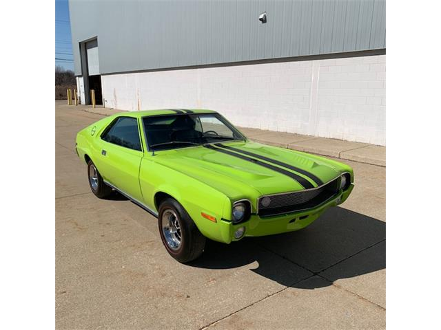 Picture of '68 AMX - PNER