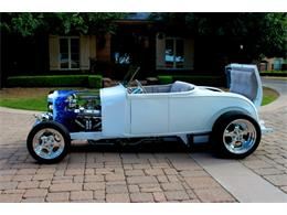 Picture of '29 Model A - PNF6