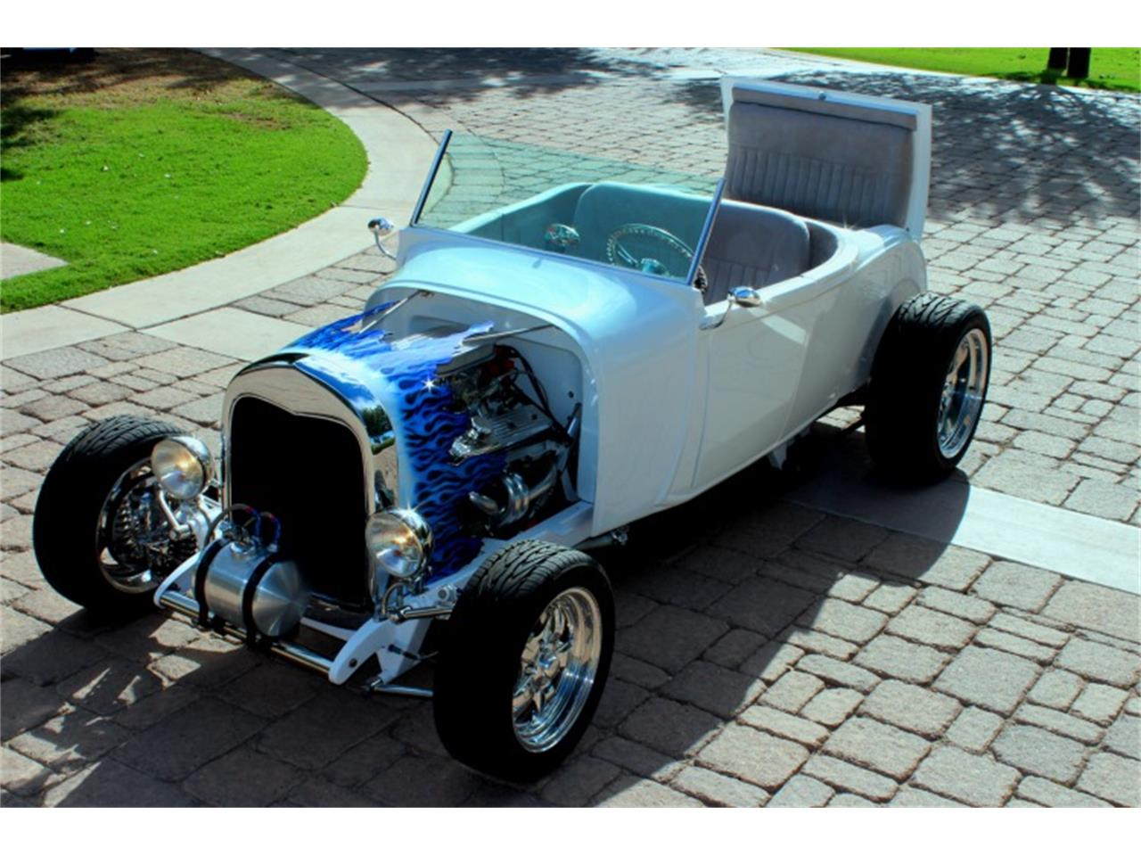 Large Picture of '29 Model A - PNF6