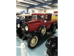 Picture of Classic 1930 Model A Auction Vehicle - PNFB