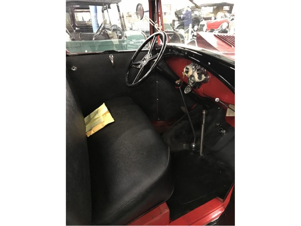 Large Picture of '30 Ford Model A Auction Vehicle Offered by Silver Auctions Arizona - PNFB