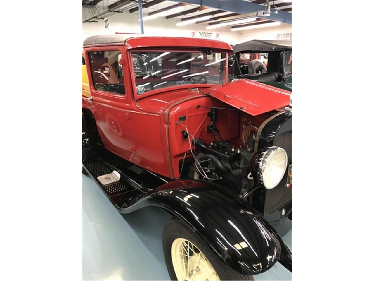 Large Picture of '30 Ford Model A located in Peoria Arizona Auction Vehicle - PNFB
