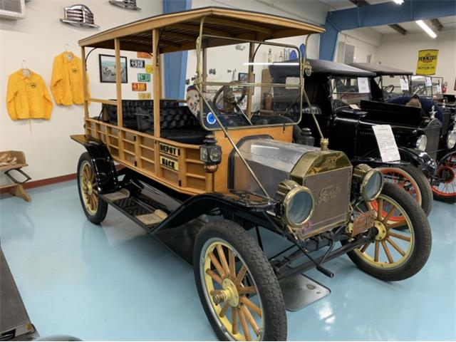 Picture of '14 Model T - PNFE