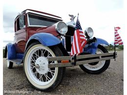 Picture of '29 Model A - PNFO