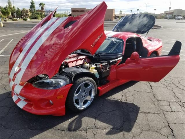 Picture of '02 Viper - PNFQ