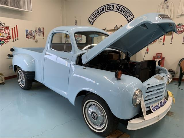 Picture of '52 Pickup - PNG1