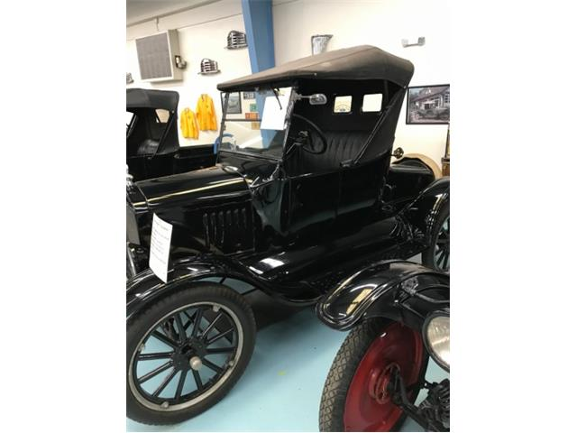 Picture of '24 Model T - PNG2