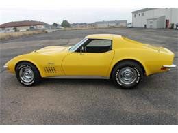 Picture of '71 Corvette - PNG7
