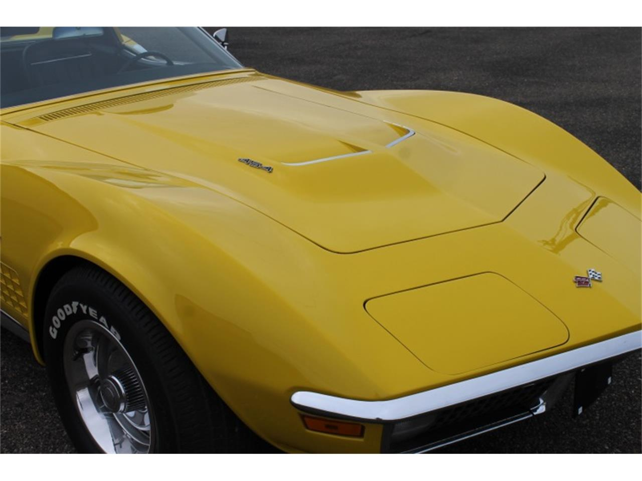 Large Picture of '71 Corvette - PNG7