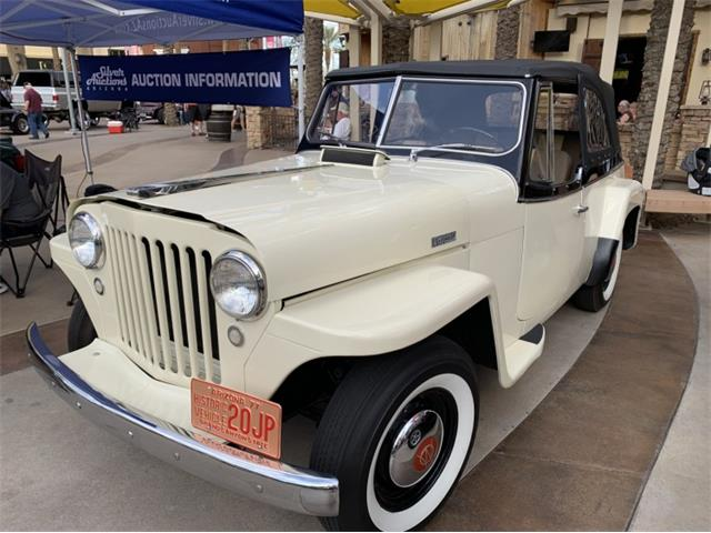 Picture of '49 Jeepster - PNGF