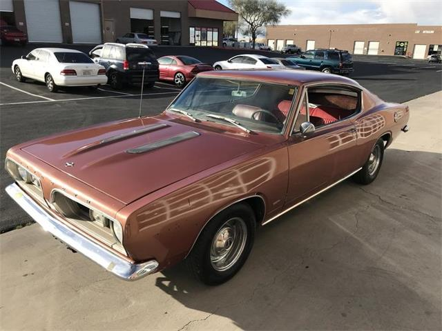 Picture of '67 Barracuda - $16,900.00 - PIQG