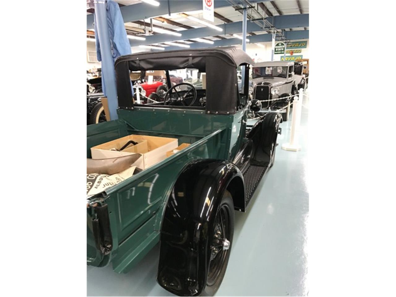 Large Picture of '29 Model A Pickup - PNGL