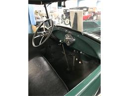 Picture of '29 Model A Pickup - PNGL