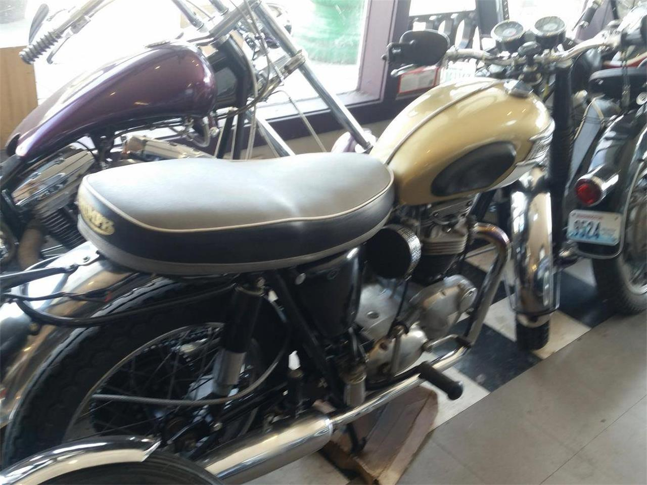 Large Picture of '64 Triumph T120TT located in Washington - $13,995.00 - PNHL