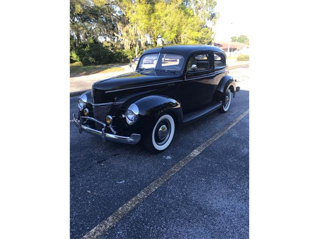 Picture of '40 Deluxe - PNHQ