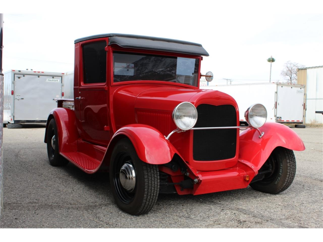 Large Picture of Classic '29 Model A Auction Vehicle Offered by Classic Car Auction Group - PNHS