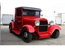 Picture of Classic '29 Model A Offered by Classic Car Auction Group - PNHS