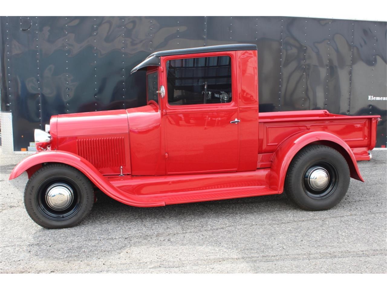 Large Picture of '29 Model A Auction Vehicle - PNHS