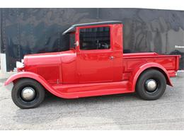 Picture of Classic '29 Model A Auction Vehicle Offered by Classic Car Auction Group - PNHS