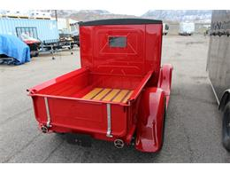Picture of 1929 Model A located in Utah Auction Vehicle Offered by Classic Car Auction Group - PNHS