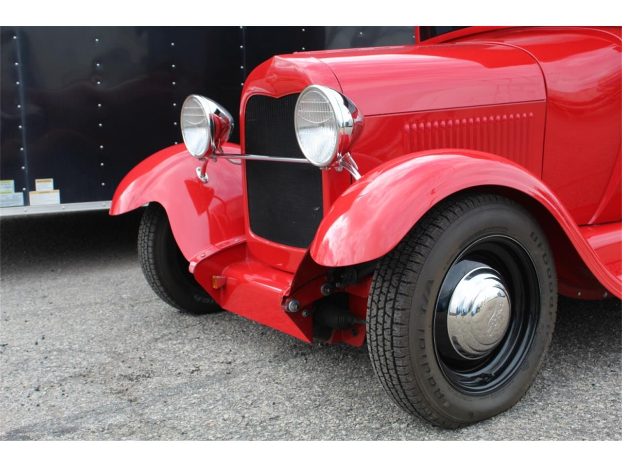 Large Picture of Classic 1929 Model A located in Utah Auction Vehicle - PNHS