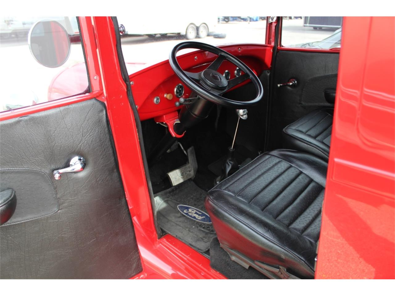 Large Picture of Classic '29 Ford Model A located in Salt Lake City Utah Auction Vehicle - PNHS