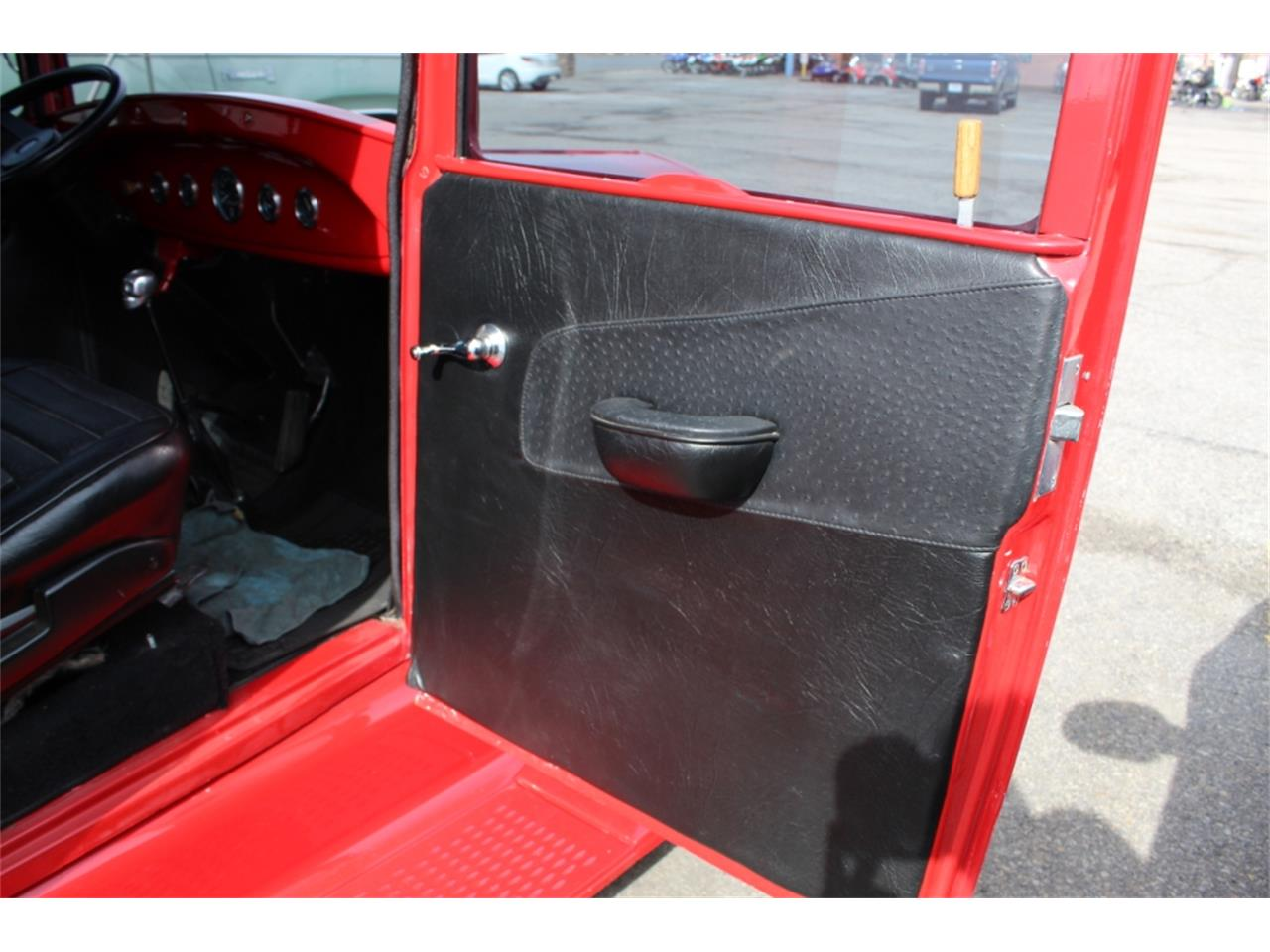 Large Picture of 1929 Ford Model A Offered by Classic Car Auction Group - PNHS