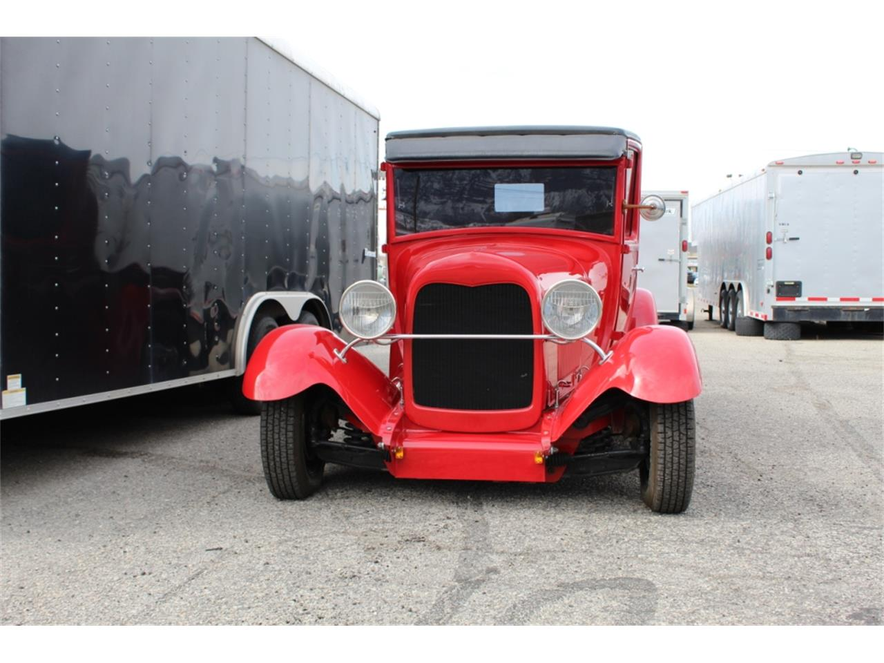 Large Picture of 1929 Ford Model A Auction Vehicle - PNHS