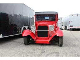 Picture of Classic 1929 Ford Model A Auction Vehicle Offered by Classic Car Auction Group - PNHS