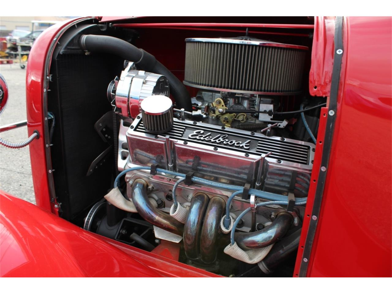Large Picture of Classic 1929 Model A Offered by Classic Car Auction Group - PNHS
