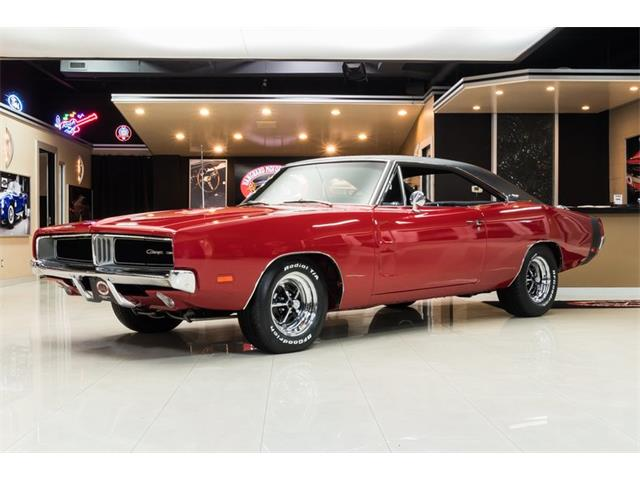 Picture of '69 Charger - PNI4