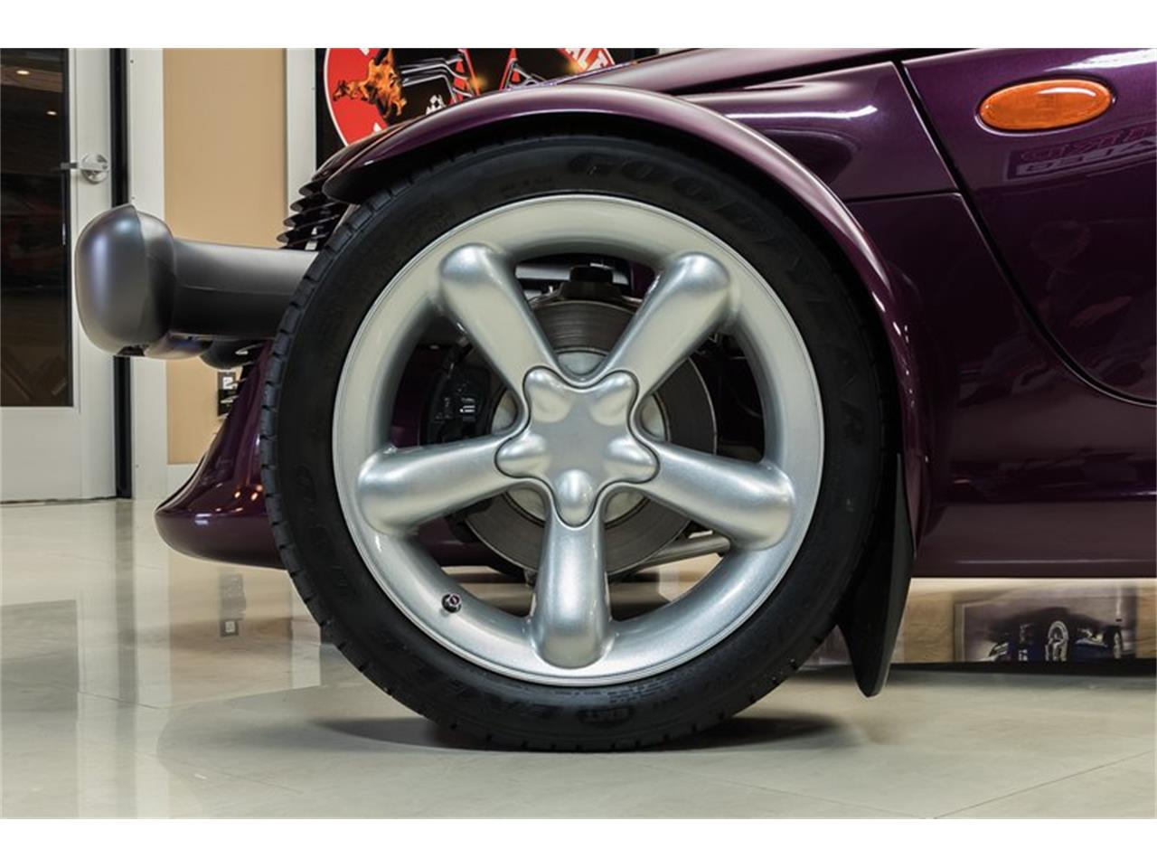 Large Picture of '97 Plymouth Prowler located in Plymouth Michigan - $42,900.00 - PNI7