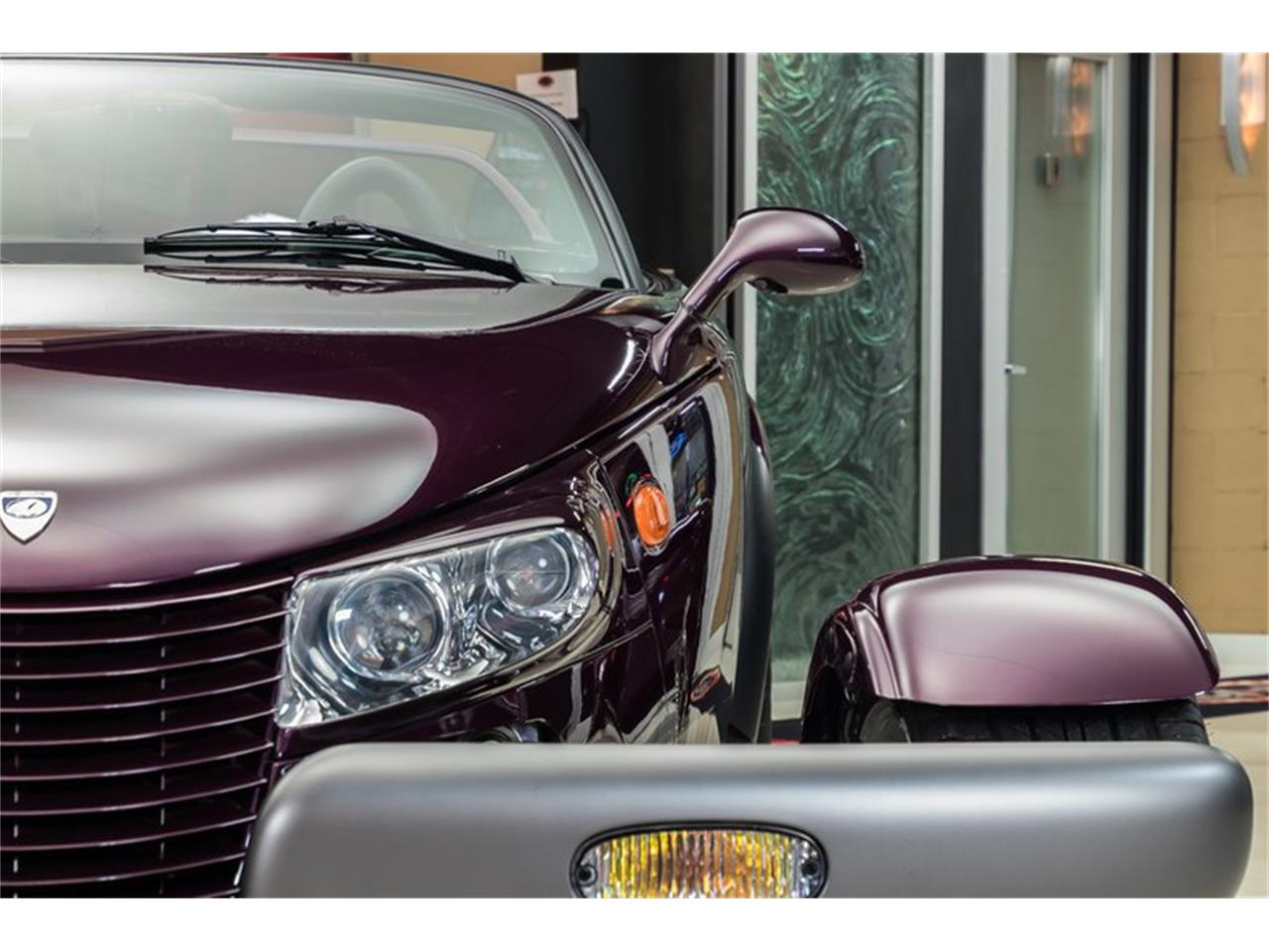 Large Picture of '97 Plymouth Prowler located in Plymouth Michigan - $42,900.00 Offered by Vanguard Motor Sales - PNI7