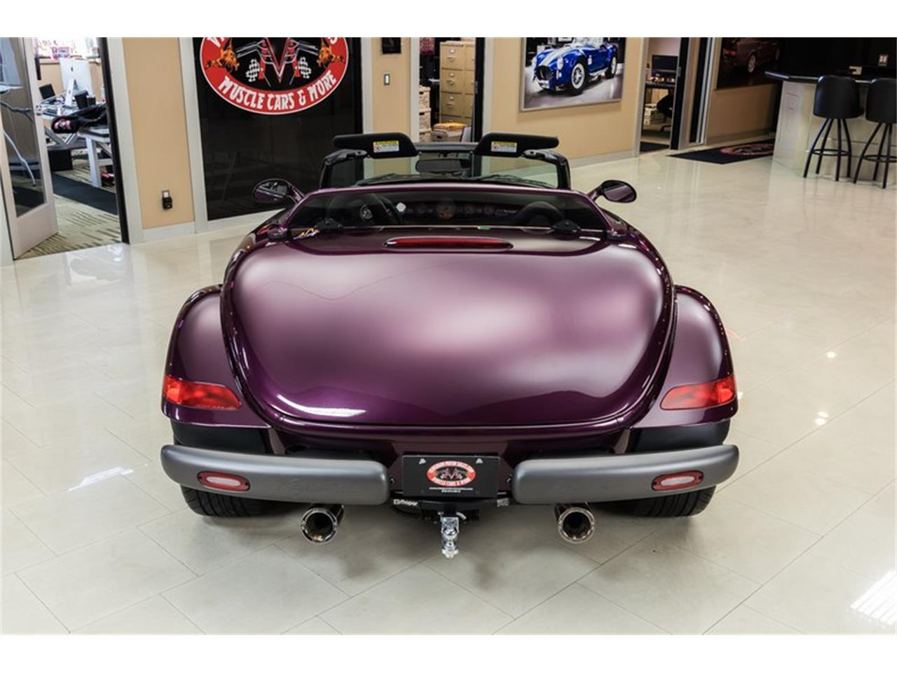 Large Picture of 1997 Plymouth Prowler - $42,900.00 Offered by Vanguard Motor Sales - PNI7
