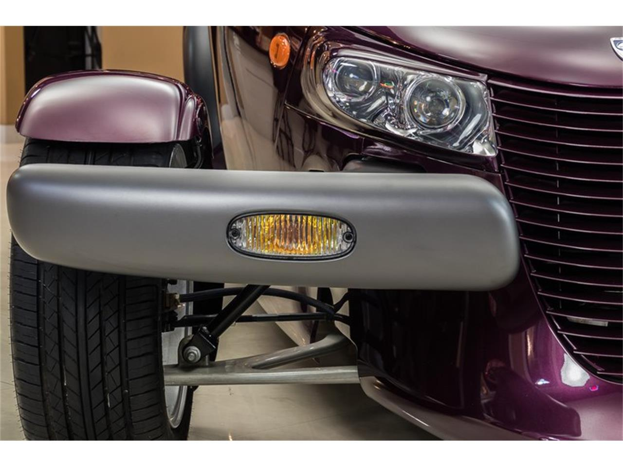 Large Picture of 1997 Prowler - $42,900.00 - PNI7