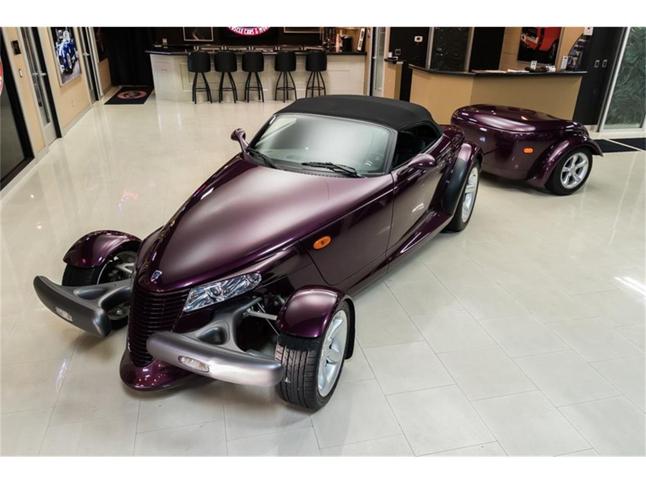 Large Picture of 1997 Plymouth Prowler - $42,900.00 - PNI7