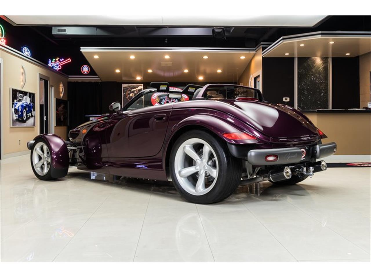 Large Picture of 1997 Prowler - PNI7