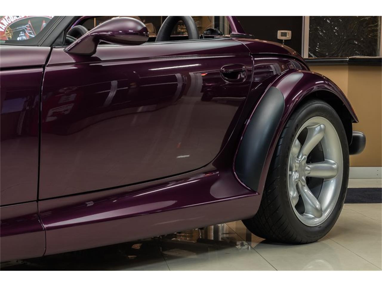 Large Picture of '97 Plymouth Prowler - $42,900.00 Offered by Vanguard Motor Sales - PNI7