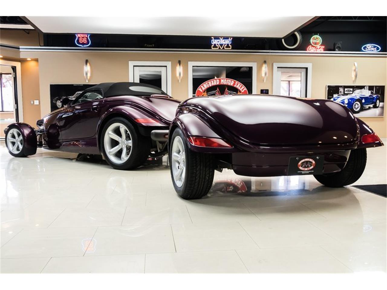 Large Picture of 1997 Prowler Offered by Vanguard Motor Sales - PNI7